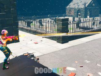 Mode Infecté | Call Of Duty