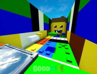 Lego Deathrun