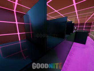 20 levels pink deathrun