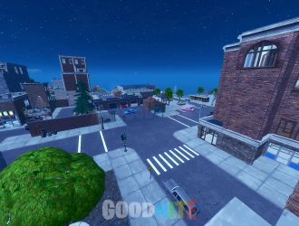 Tilted Tower | Zone Wars