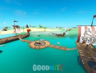 Build fight Pirate