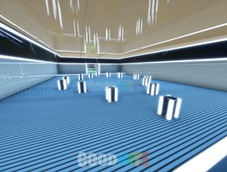Prototype Deathrun [First Person]