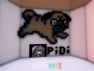 Pidi Deathrun