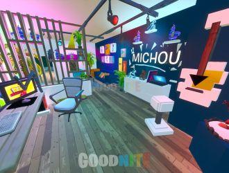 SetupRun | Michou