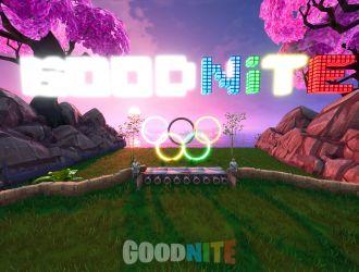 1vs1 Jeux Olympiques