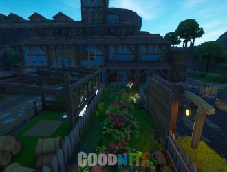 Farm City - Open World