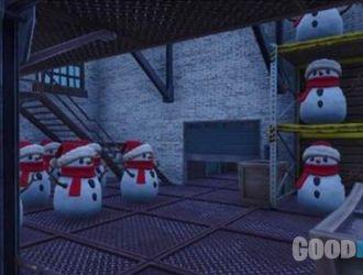 Frosty Factory