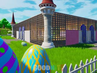 Easter's King - Boxfight