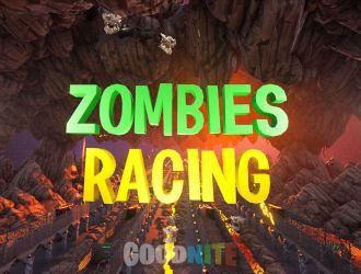 ZOMBIES RACING