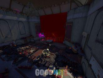 Kino der toten zombie mode (solo/duo)