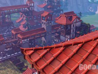 Ronin Rooftops