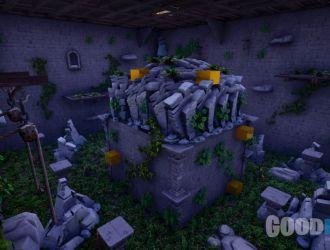 La Mine abandonnée
