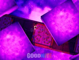 DEATHRUN - Kevin The Cube