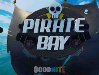 PIRATE BAY 8V8
