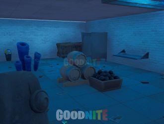Escape Game Prison