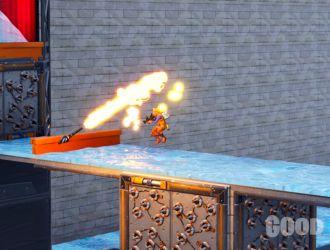 RPG vs QUAD Made in GTA