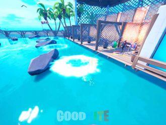 Summer Beach Mini-Jeux