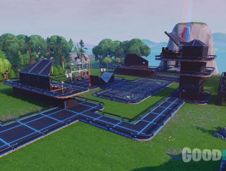 Build Battle Arena