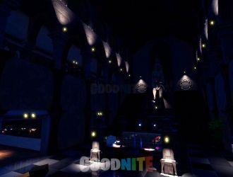 Raccoon City: Part A