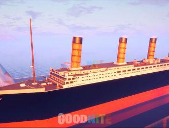 Titanic, à la recherche du coeur de l'océan