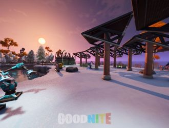 Speedy Edits 2 - Battle Royale