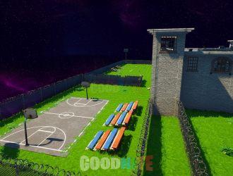 Prison Break Gun Game