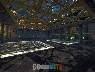 In Gatsby Arena ( 1v1 )
