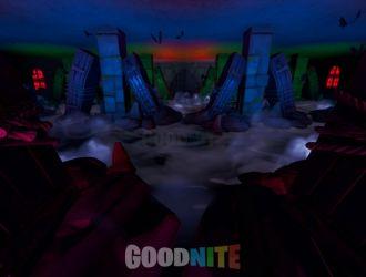 Le labyrinthe 2