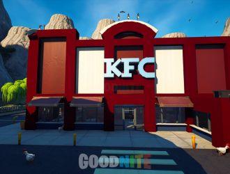KFC chicken kill