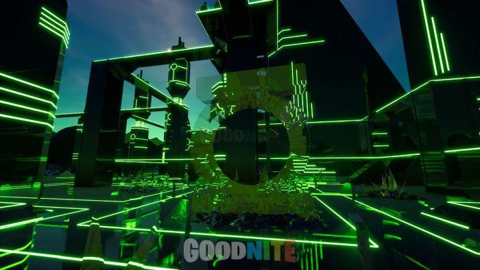GREEN LANTERN OA: SNIPER GUN GAME