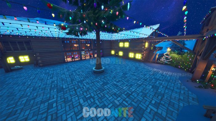 BoxFights - PVP - Merry Christmas Box