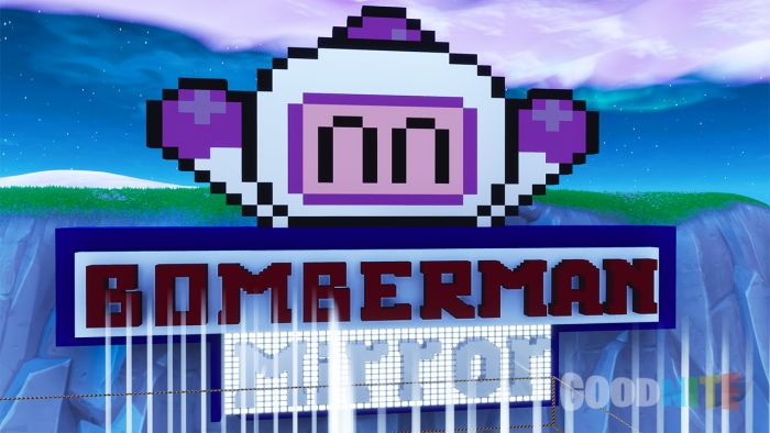 Bomberman - MIRROR