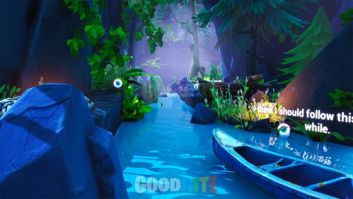 Escape Zombie Forest