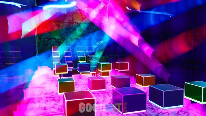 Escape the Cube