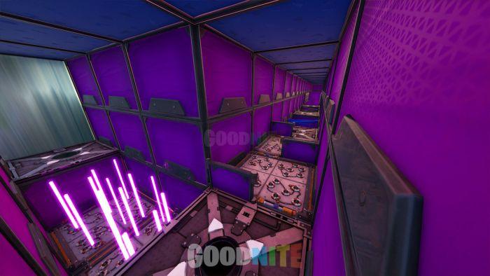 Deathrun 500 levels