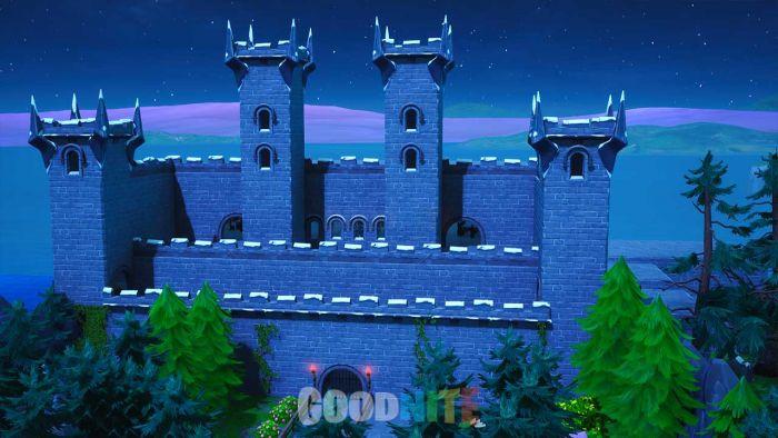 Castle Escape/Puzzle