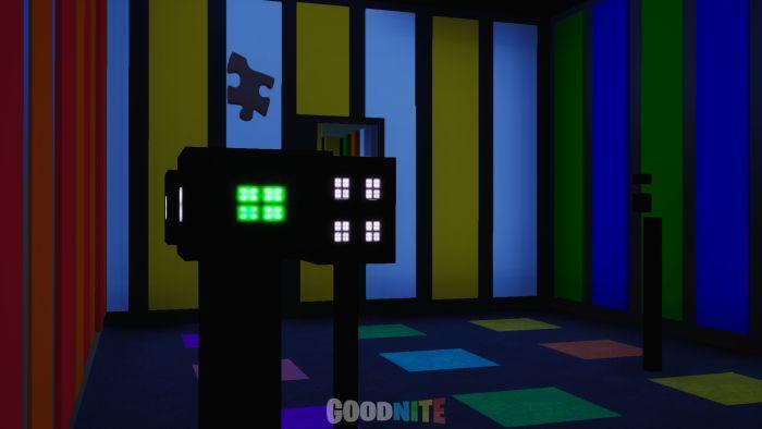 Escape the Rubik´s Cube