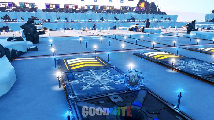 Parcours piégé - Deathrun World Cup