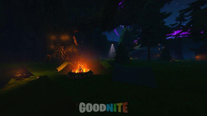 Murder: Une nuit d'été