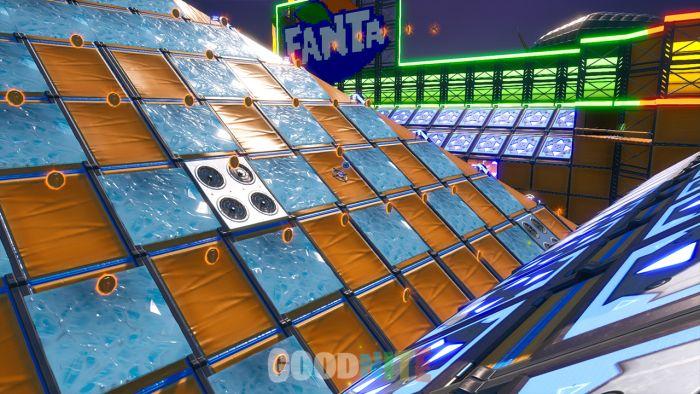 Arena Fanta