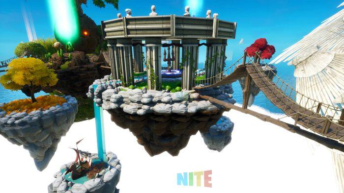 Escape Game De L'Olympe