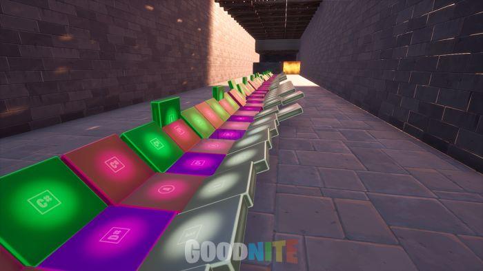 Map Blind Test Multi-Thème