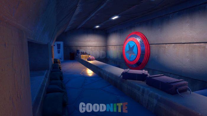 Goulag - Captain America