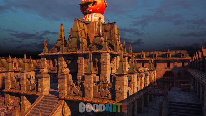 Goulag Temple