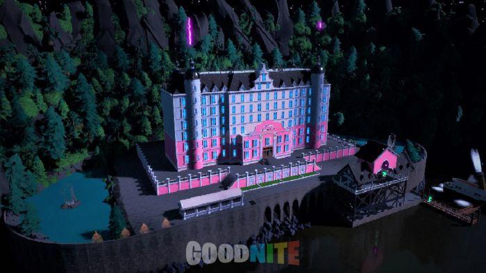 The Grand Budapest Hôtel Escape Game