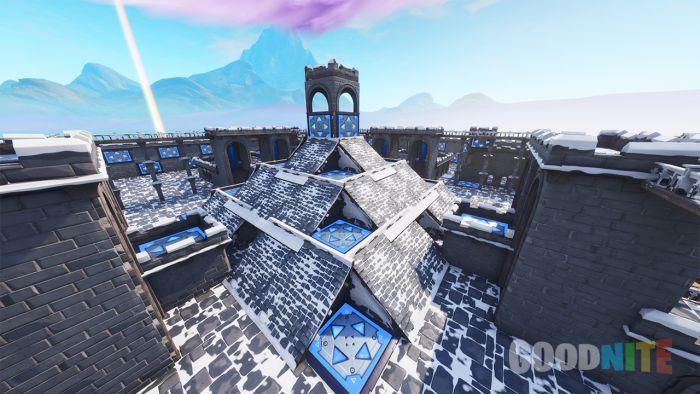Castle Sniper