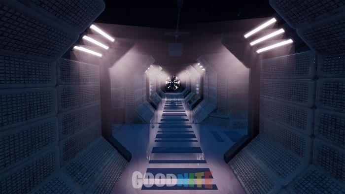 Alien - Les Derniers Passagers