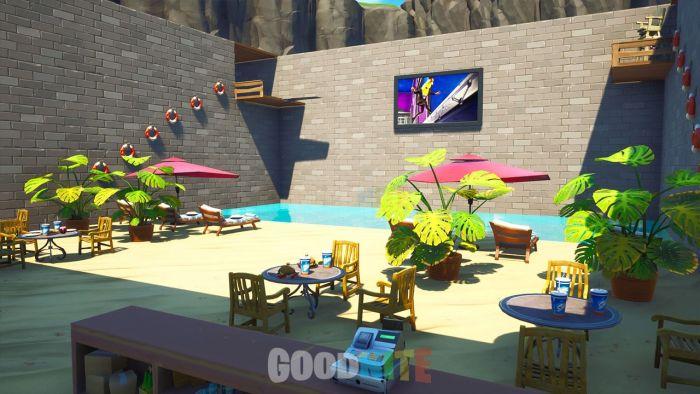 Summer Escape Room 2