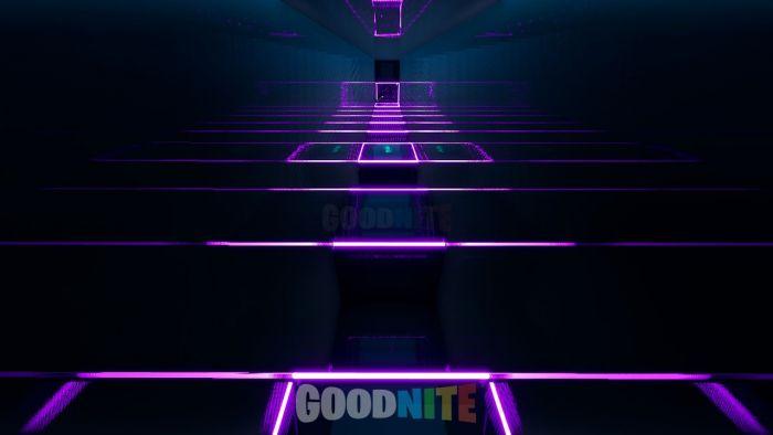 Deahtrun Neon Musical