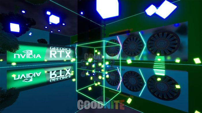 NVIDIA RTX-MSI CO-OP